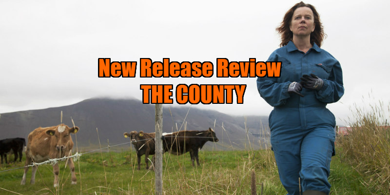 the county review