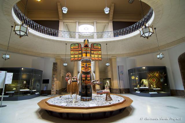 100Masters, Museo de Arte e Historia - Bruselas por El Guisante Verde Project