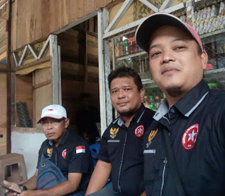 Ketua DPC AWDI Asahan meminta Pemkab Untuk Perhatikan Jurnalis Ditengah Pandemi Covid-19