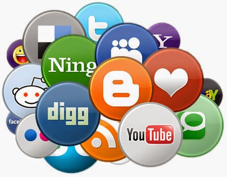 20 Most Populer social bookmarking websites List 2015