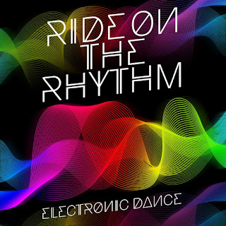 MP3 download Various Artists - Ride on the Rhythm: Electronic Dance iTunes plus aac m4a mp3