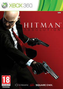 Hitman Absolution Xbox 360 Torrent