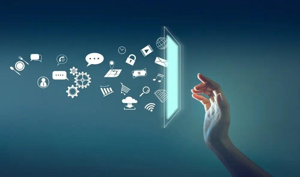 Perkembangan Teknologi Adanya Internet