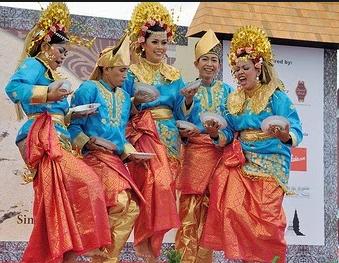 Tari Pingan