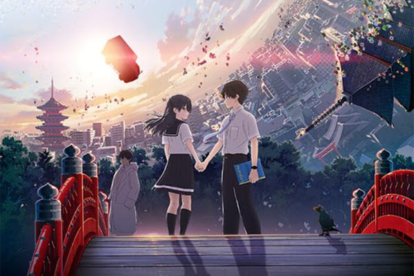 Anime Movie Terbaik 2019