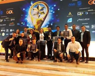 Municípios consorciados ao CODIVAR são classificados ao prêmio Top Destinos Turísticos 2019