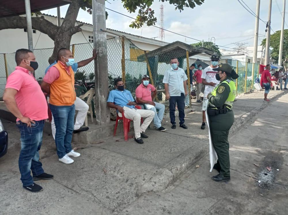 https://www.notasrosas.com/Policía Nacional entrega Balance Operacional del fin de semana en La Guajira