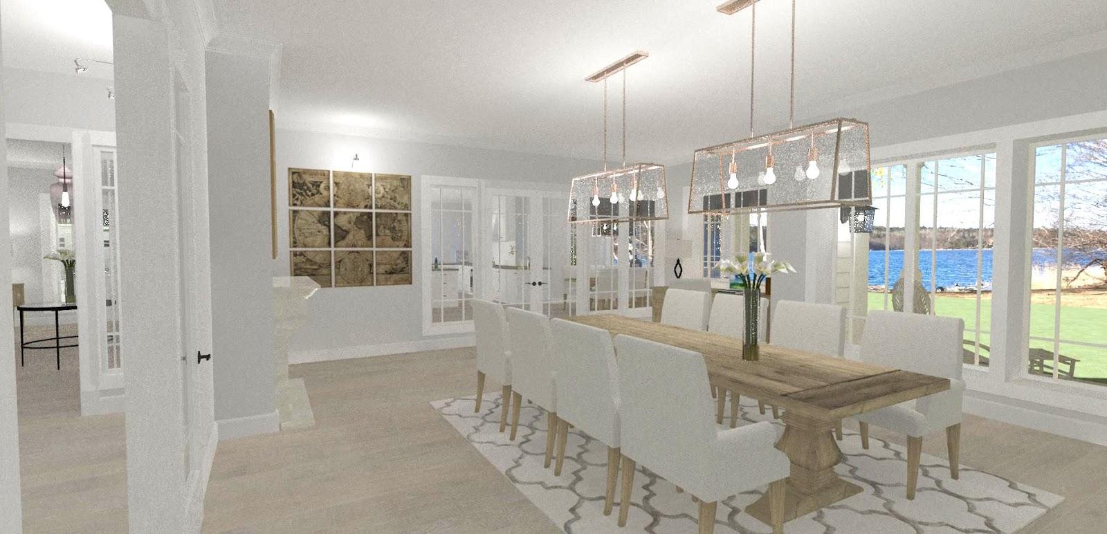 Dreams & Coffees arkitekt- och projektblogg: Vacker villa i ...