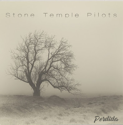 "Ouça o Álbum ""Perdida"" do Stone Temple Pilots"