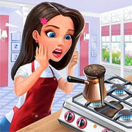 Download My Cafe - Restaurant Game (MOD, Unlimited Coins)