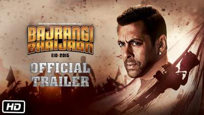 Bajrangi Bhaijaan 2015 Full Movie Download Pagalworld 480p