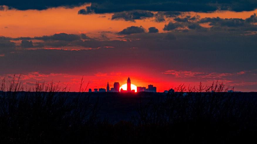 Sunset, Scenery, Landscape, 8K, #4.2317