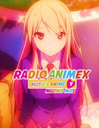 Radio Animex