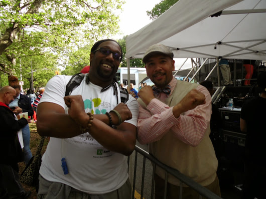 Bronx Week 2014 Closes on a High Note with Parade and Festival on Mosholu Parkway