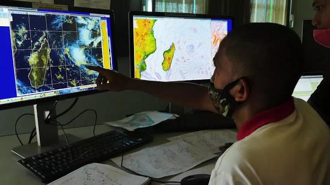 Moçambique: 4 milhões de pessoas ameaçadas pelo ciclone Chalane