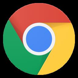Google Chrome v85.0.4183.83