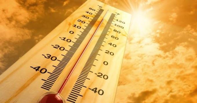 2019 é o ano mais quente da história