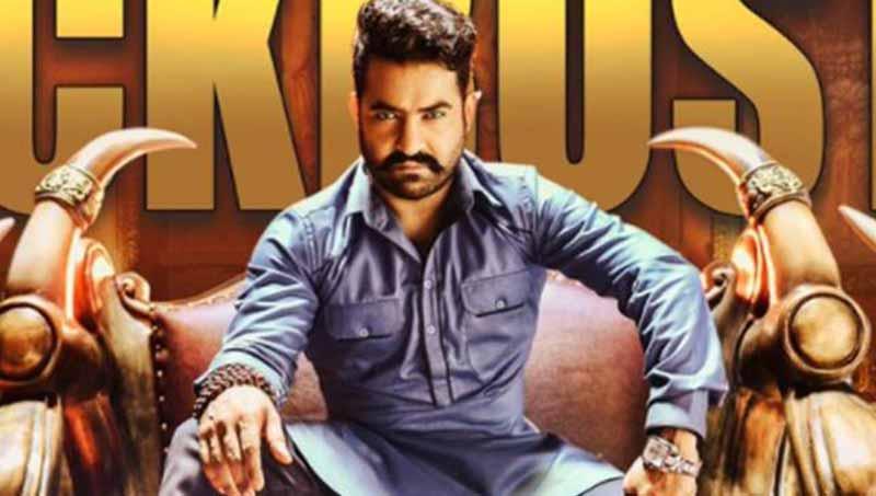 Jai Lava Kusa 2018 Hindi 720p HDRip Movie Poster