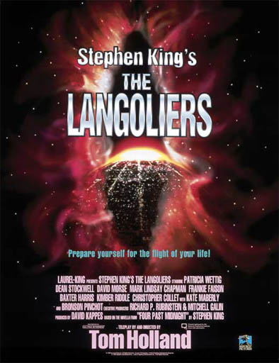 Ver The Langoliers (1995) Online