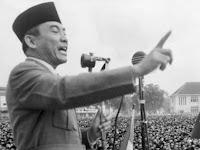 Hari Lahir Presiden Pertama Ir. Soekarno