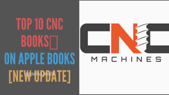 Best CNC Books on Apple Books   [New Update]