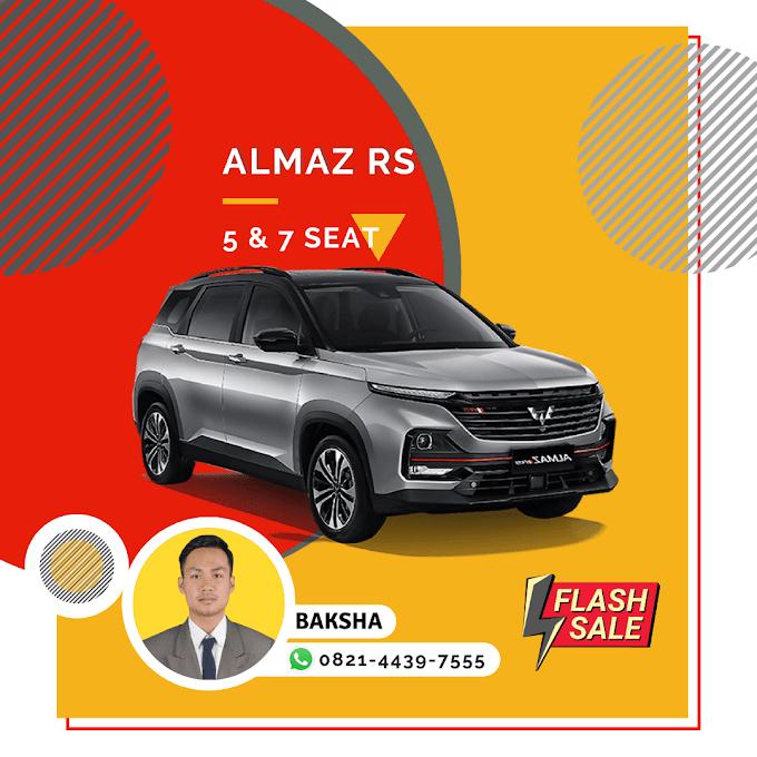 Harga & Promo Almaz RS Bali