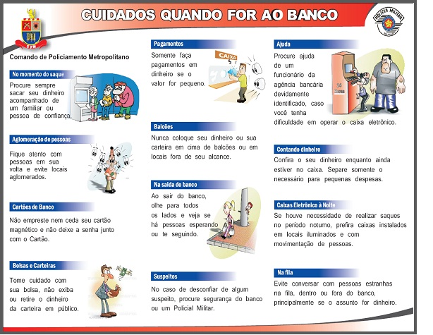 5db5f249455d2 Folheto distribuído nas Agências Bancárias na Operação Saque Seguro