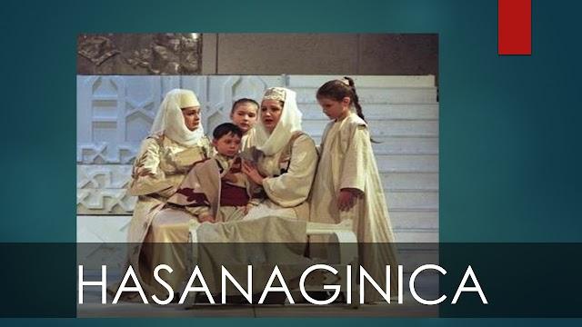 POWERPOINT- HASANAGINICA