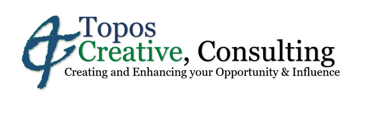 Topos Creative, Consulting