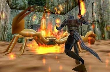 Game Pertualangan Mac OS: EverQuest