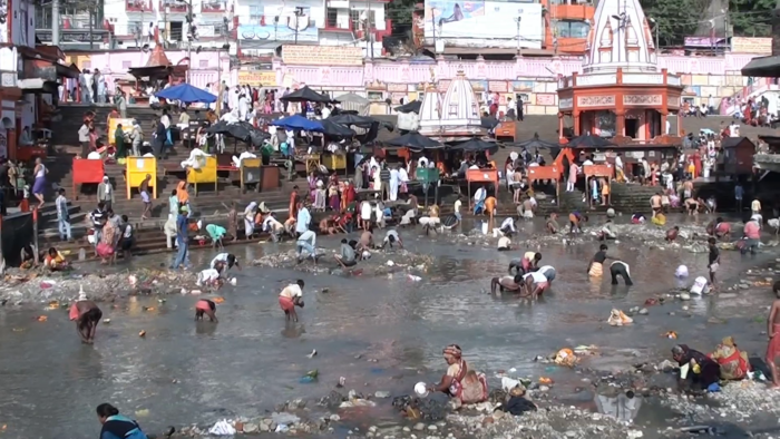 New Scheme: National Mission for Clean Ganga