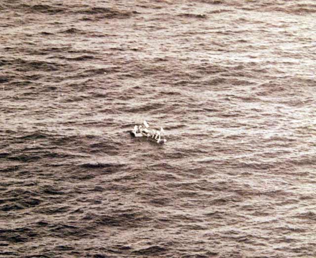 Survivors of SS Delvalle, sunk on 12 April 1942 worldwartwo.filminspector.com