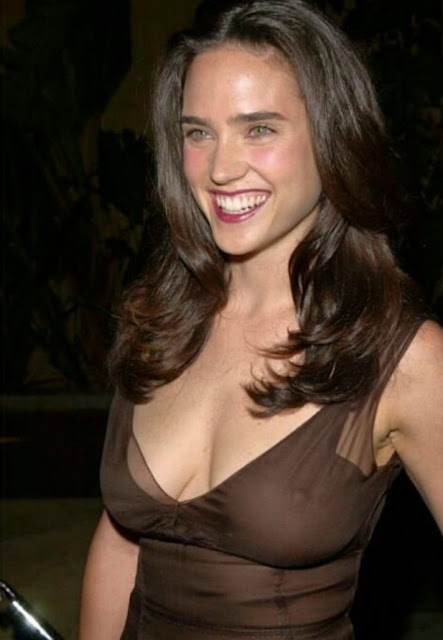 Hollywood Actress Jennifer Connelly Photos