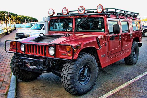 Jenis Dan Harga Mobil Hummer