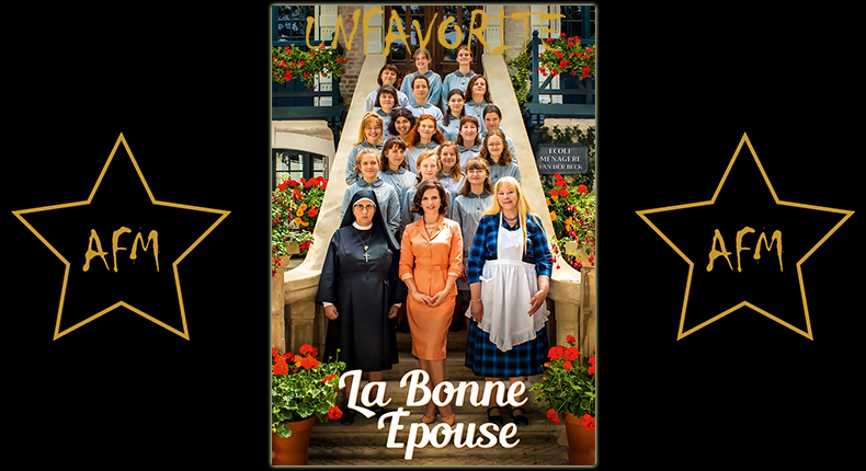 How to Be a Good Wife-La bonne epouse