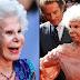 «Милая девушка»: как в молодости выглядела самая титулованная герцогиня в мире