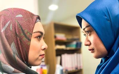 Senarai Pelakon Drama 7 Hari Mencintaiku 2 (Akasia TV3)