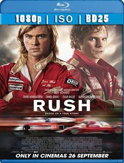 Rush 2013 BD25 [1080p] Latino [GoogleDrive] SXGO
