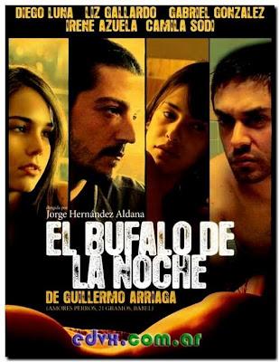 El Bufalo de la Noche – DVDRIP LATINO