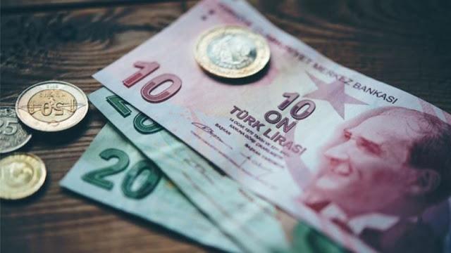 Οι κρυμμένες ρωγμές στην οικονομία της Τουρκίας