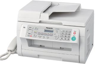 Controlador de la impresora Panasonic KX-MB2025 Driver