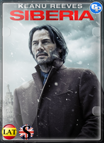 Siberia (2018) HD 1080P LATINO/INGLES