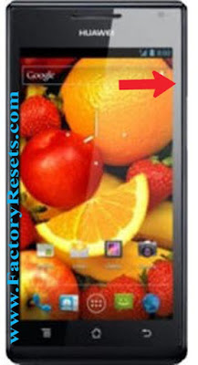 soft-reset-Huawei-Ascend-P1s