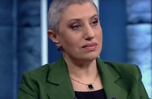 Hukukçu Avukat Pınar Hacıbektaşoğlu Kimdir? aslen nerelidir? kaç yaşında? biyografisi ve hayatı hakkında bilgiler.