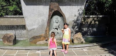 Templo Zu Lai Com Crianças - Passeio gratuito
