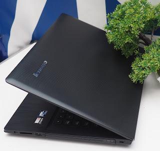 Jual Laptop Lenovo G40-45 Second