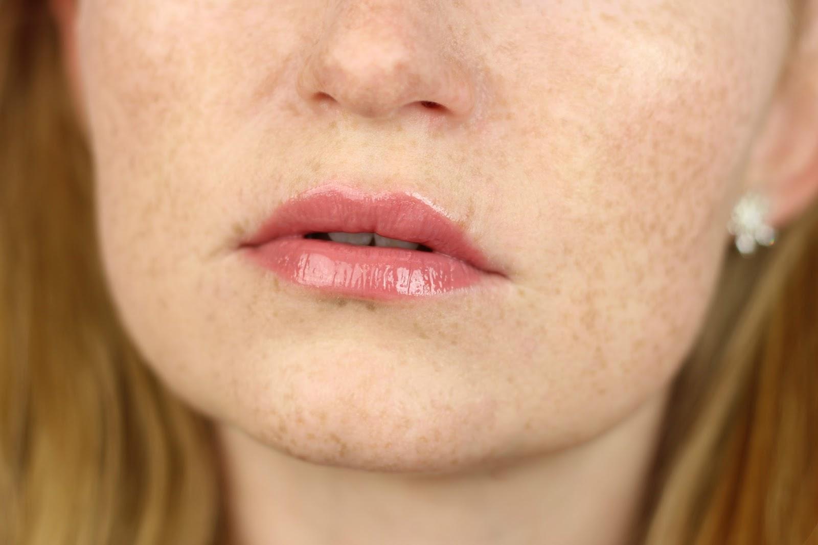 beauty, cosmetics, cremig, drogerie, essence, farbtrends, frühjahr, glanz, glänzende lippen, neues sortiment 2017, review, rosa, sammlung, schimmer, shine shine shine lipgloss, sommer, swatches, tragebilder, wet look,
