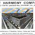 Identifying and Dating Harmony Guitars