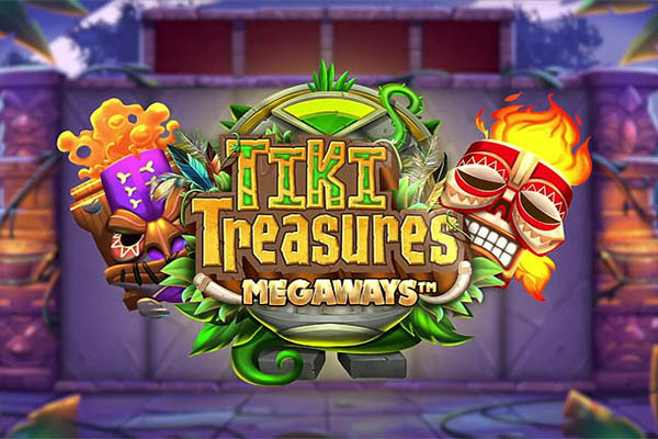 Main Gratis Slot Demo Tiki Treasures Megaways (Blueprint Gaming)