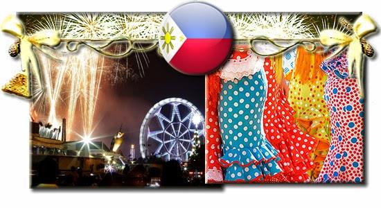 Ano Novo Filipinas
